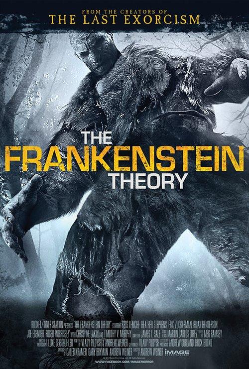 프랑켄슈타인 이론(The Frankenstein Theory, 2013)