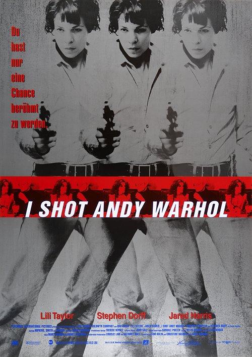 나는 앤디 워홀을 쏘았다(I Shot Andy Warhol, 1996)