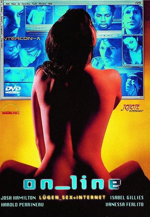 온 라인(On_Line, 2002)