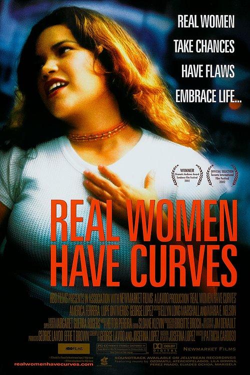 리얼 위민 해브 커브스(Real Women Have Curves, 2002)