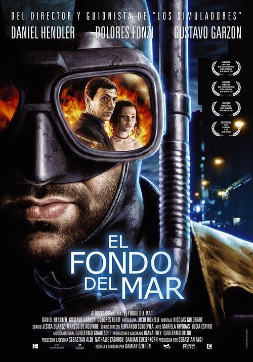 더 보텀 오브 더 씨(The Bottom of the Sea, 2003)