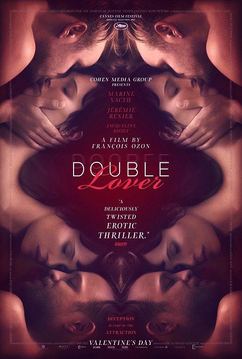 두 개의 사랑(The Double Lover, 2017)