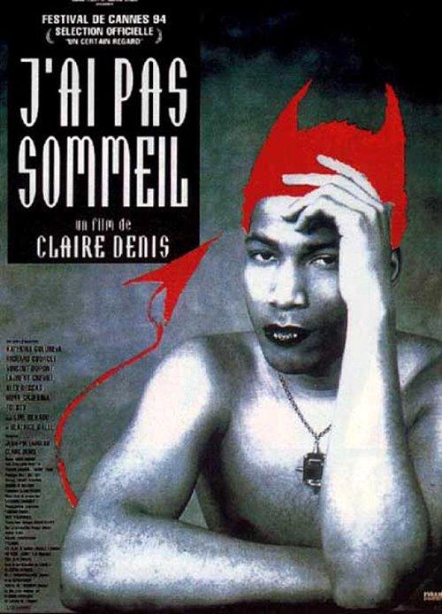 잠들 수 없어(I Can't Sleep, 1994)