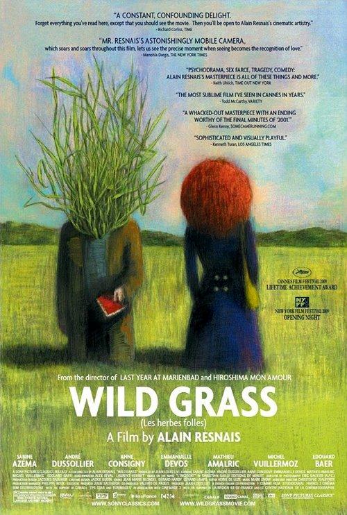 잡초(Wild Grass, 2009)